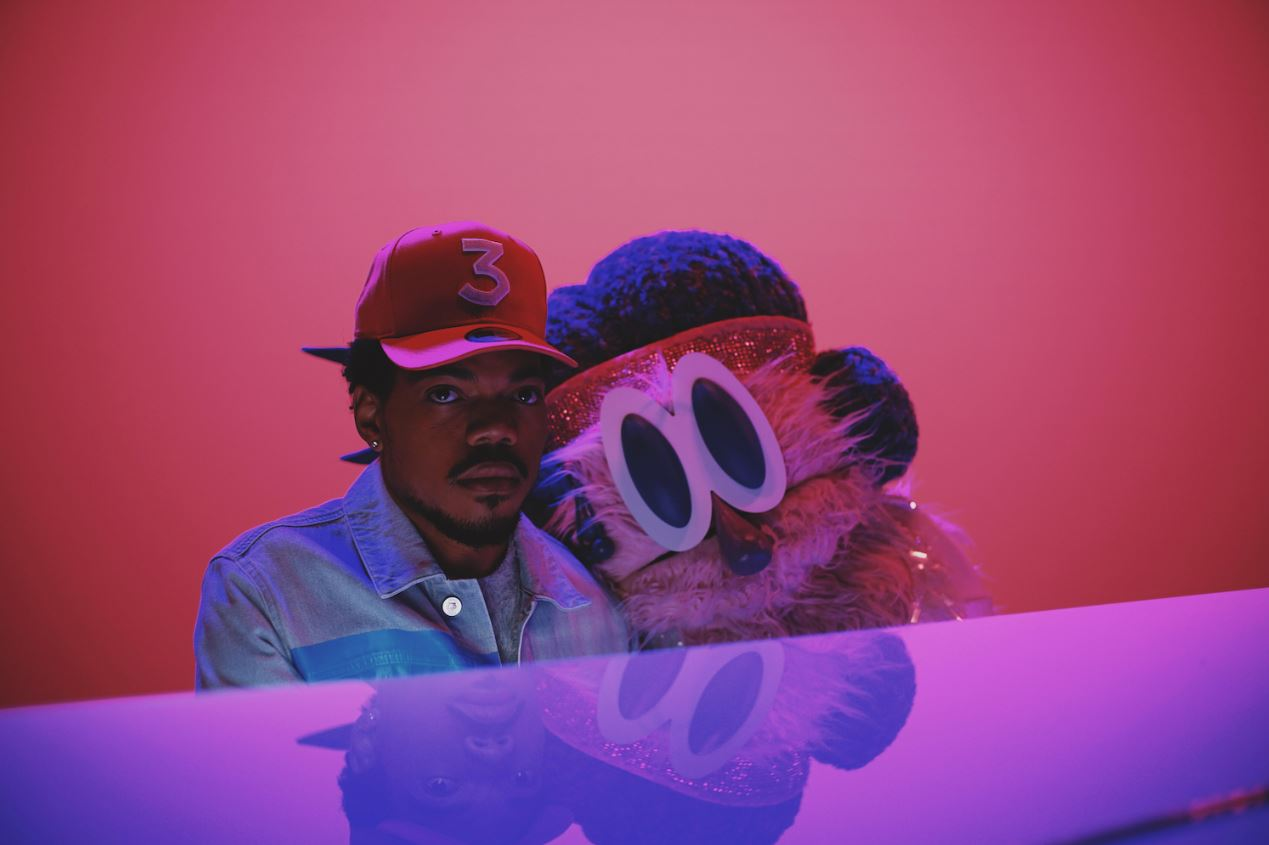 Chance The Rapper Drops 'Same Drugs' Music Video Ft. a Muppet on Vocals [Watch] chance the rapper same drugs
