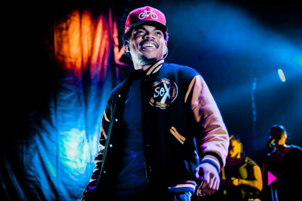 chance the rapper Listen To Chance The Rapper's 4 New Songs chance the rapper