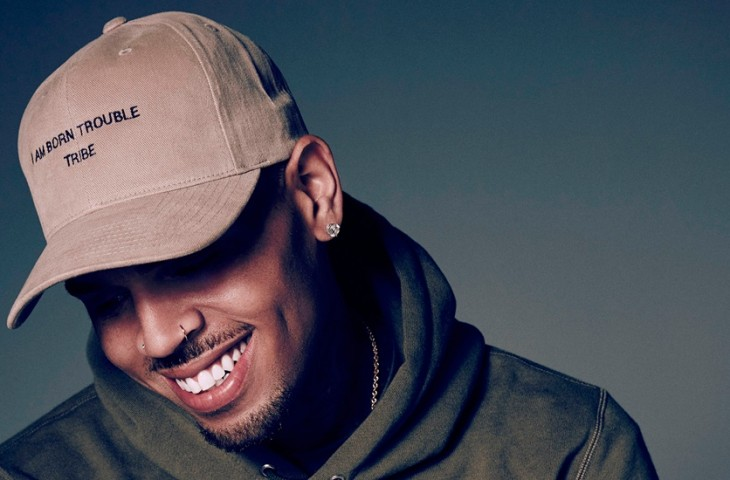 Chris Brown Coming To SA This July chris brown remixes pusha ts m f t r raps about everybody being tough 730x480