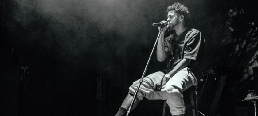 Watch J. Cole's Full '4 Your Eyez Only' Dreamville Film cole