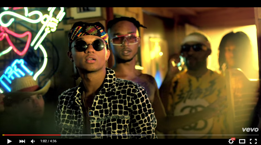 Rae Sremmurd Mesh's Two Different Music Styles In Their Latest Video 'Come Get Her' come