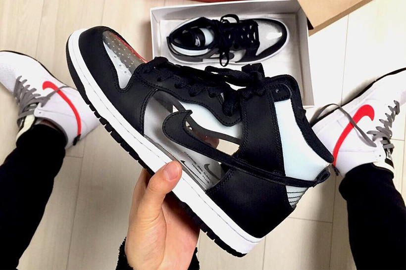 New FKA Twigs 'Magdalene' Album On The Way comme des garcons nike dunk high clear 1