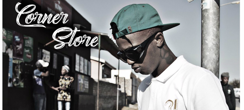 Listen to Emtee's New 'Corner Store' Joint, Saudi's New 'Msotra Man' Joint & Watch Neo's 'No Pressure' Video corner