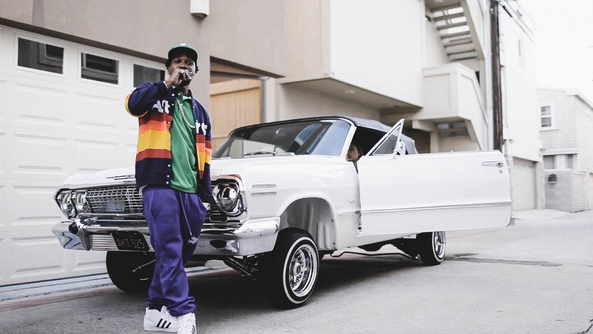 Curren$y & Wiz Khalifa Drop New 'Situations' Joint [Listen] curreny grand theft auto