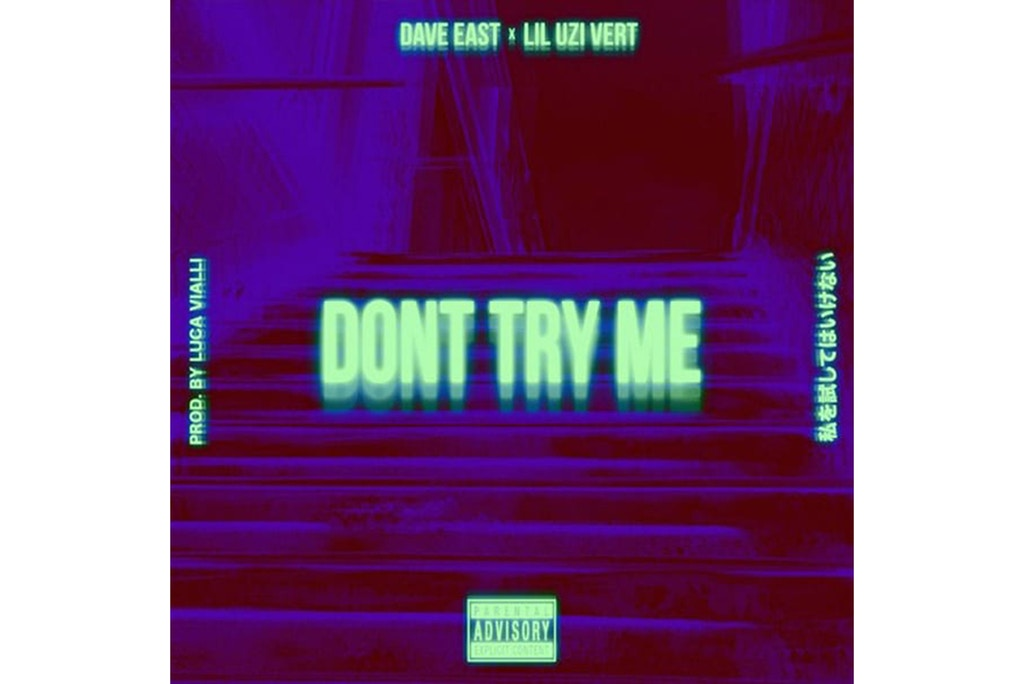 Dave East x Lil Uzi Vert Drop New 'Don't Try Me' Single [Listen] dave east lil uzi vert dont try me
