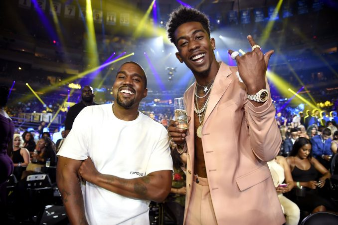 Listen To Desiigner's 'Tiimmy Turner' Remix Ft. Kanye West desiigner kanye west timmy turner remix 678x451