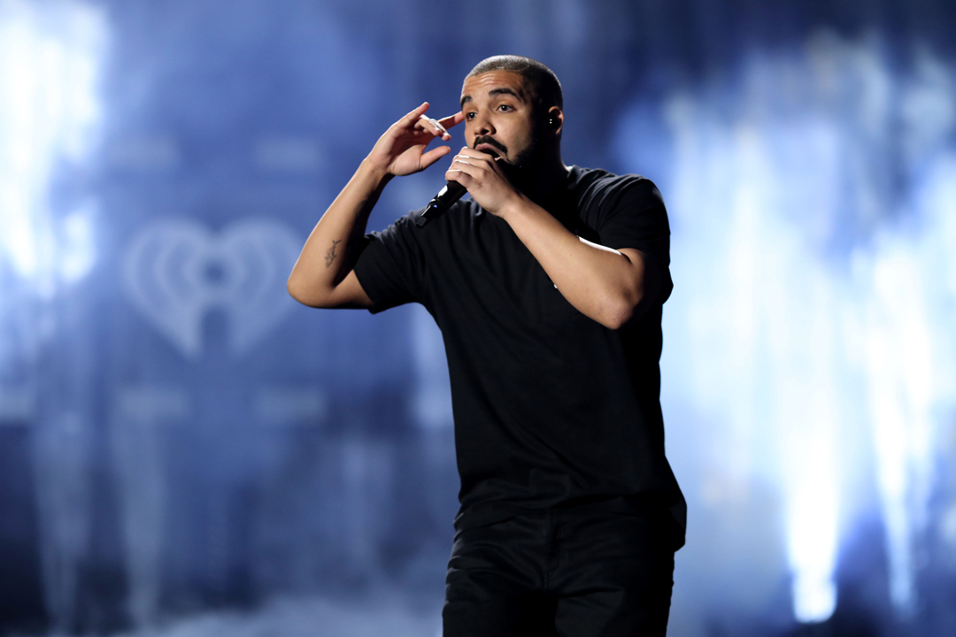 A Rumoured Release Date For Drake's 'More Life' Has Surfaced [Watch] drake ama nominations