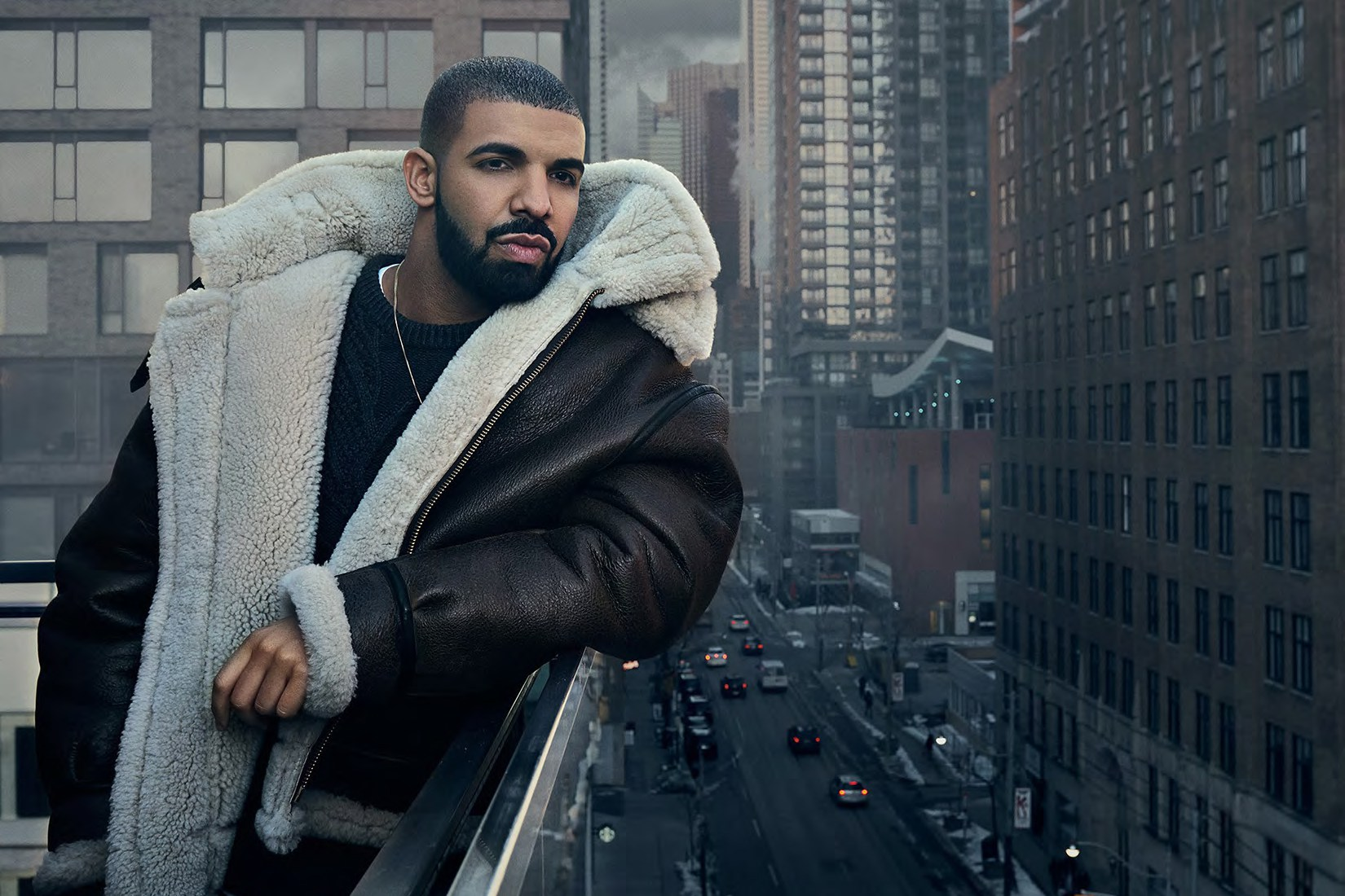 Drake's Views Could Sell Over 850K Copies In First Week drake views digital booklet 4