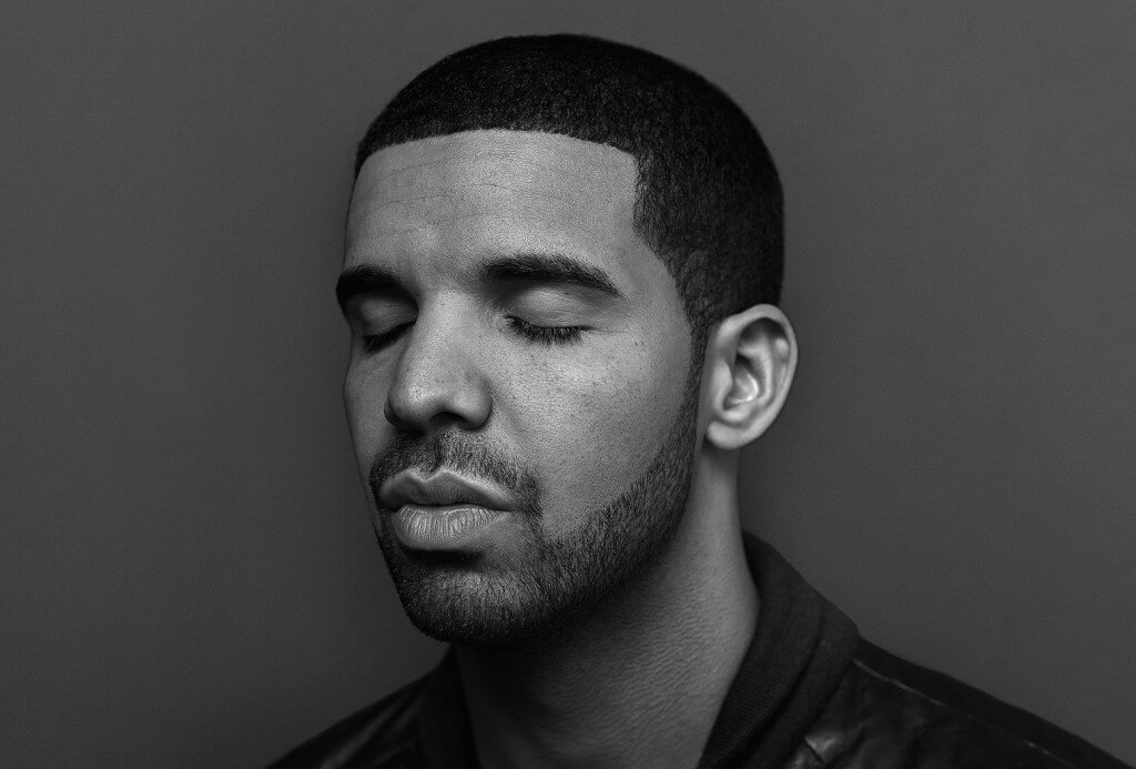 'Views From the 6' To Be Exclusive To Apple Music For First Week drakeeee