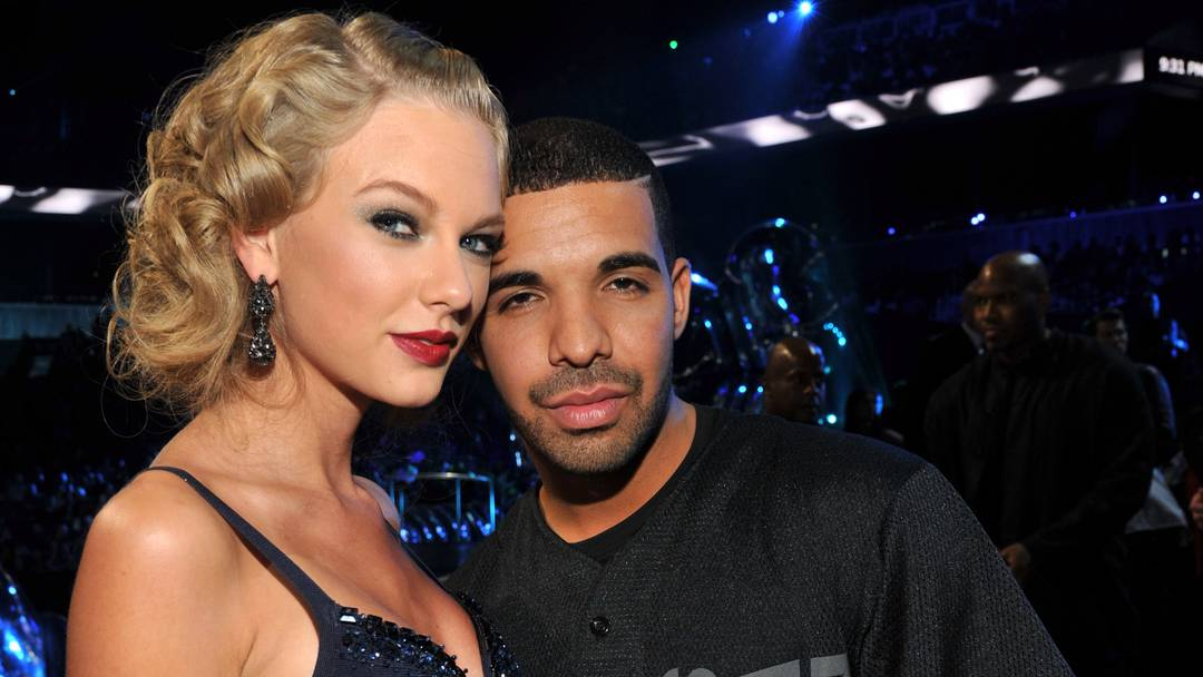 Drake Said To Be Helping Taylor Swift Record Hip Hop Tracks For Her Next Album drayor