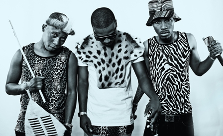 Dreamteam talk about upcoming plans and why talented KZN artists hardly get seen dreamteam