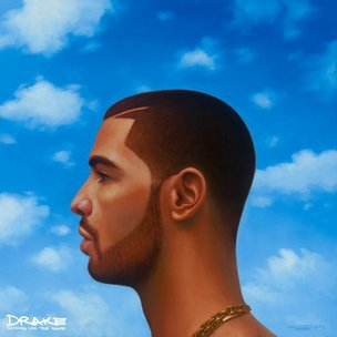 Drake 1st week sales in! drizzy