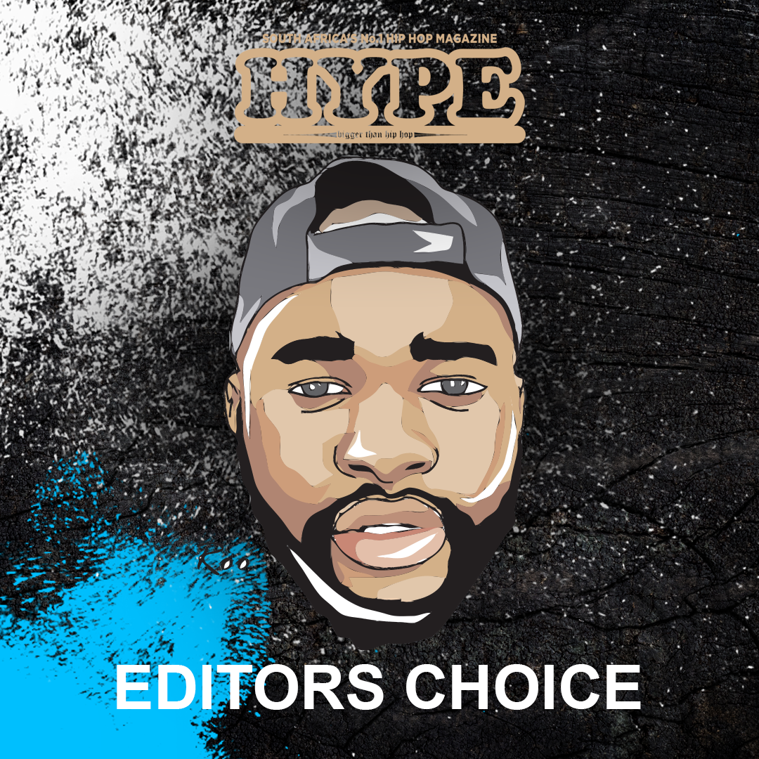 Listen To This Weeks HYPE Editors Choice Playlist on Apple Music eds choice 1
