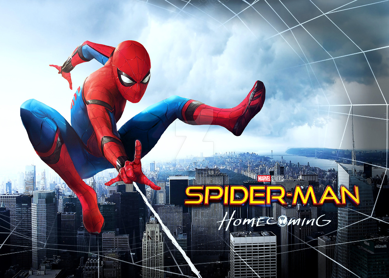 Peep The Final 'Spider-Man: Homecoming' Trailer Before The Drop [Hype] f273186ebd6cf32a8c8cd9ccc796679e