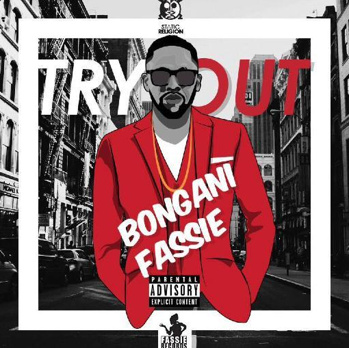 Free Download: Bongani Fassie Drops New Single 'Try Out' fassie