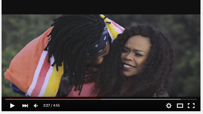 Fifi Cooper Trades In Spitting For Singing In 'Truth or Dare 2.0' Music Video. Watch ffif