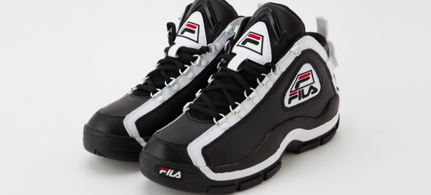 FILA's Classic 96GL Sneakers Make a Come Back (SneakPeak) fila