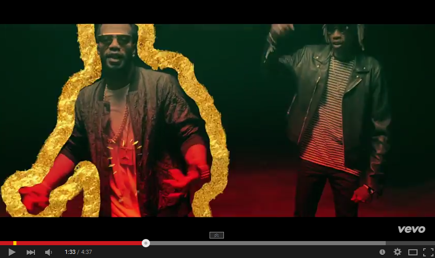 Juicy J Drops 'For Everybody' Video Ft. Wiz Khalifa foreverbody
