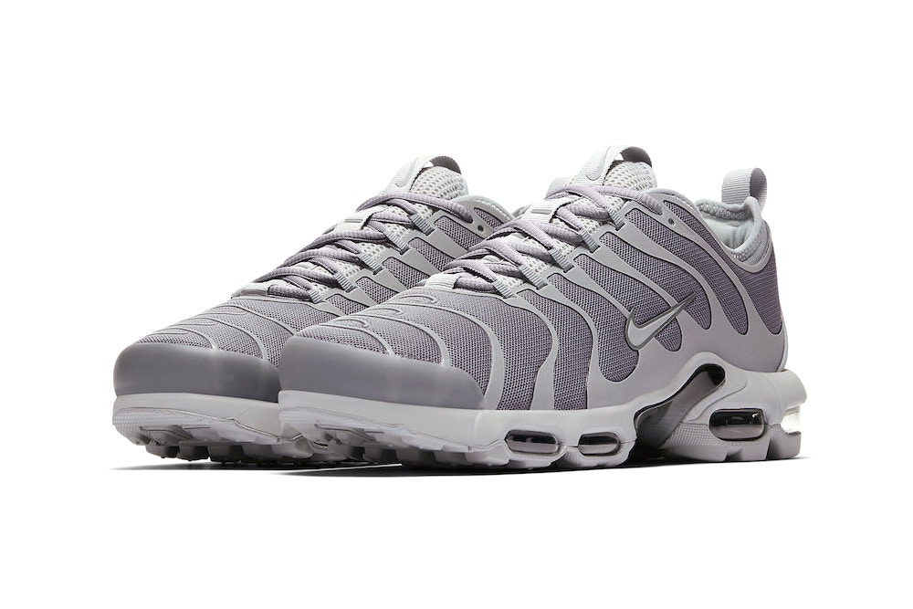 Nike Air Max Plus TN Ultra 'Cool Grey' [SneakPeak] g1
