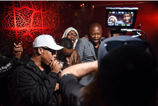 Watch SPHEctacula & DJ Naves' 'Believe' Ft. Tribal and Dreamteam g2