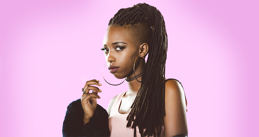 Gigi Lamayne Recognized as One of The 5 Exciting Female Rappers From Around The Globe giglamayne igenesis album yomzansi