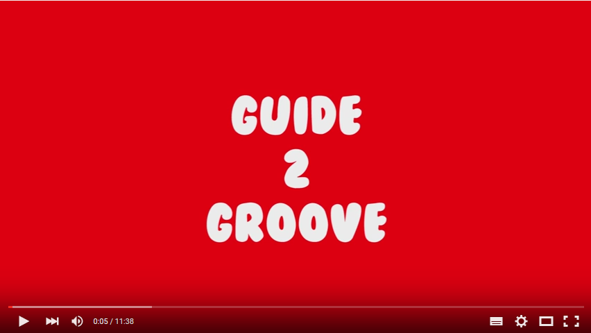 Watch The Hilarious 'Guide To Groove' Series By Life Of the Party guide