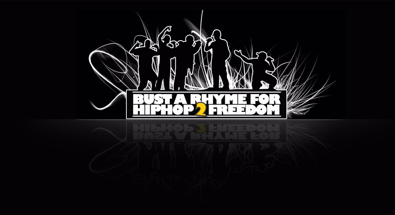 HipHop 2 Freedom Extends To SA Upcoming Rappers hiphop2freedomo