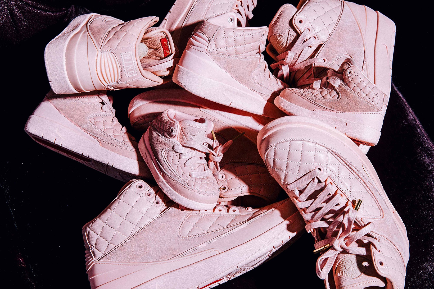 "Just Don x Air Jordan 2 ""Arctic Orange"" [SneakPeak] http 2F2Fhypebeast"