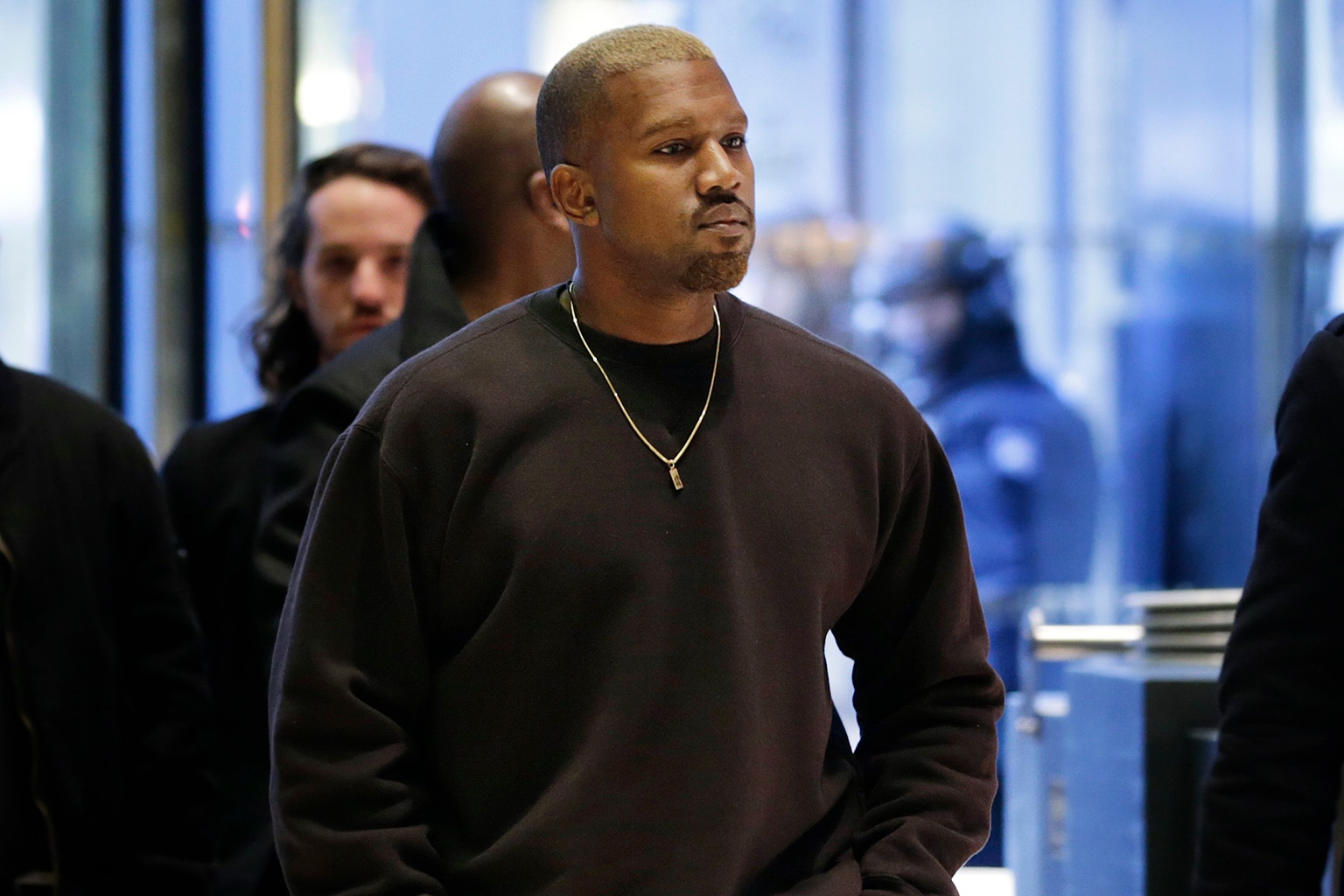 Two New Kanye West Tracks Dropped Online [Listen] http 2F2Fhypebeast