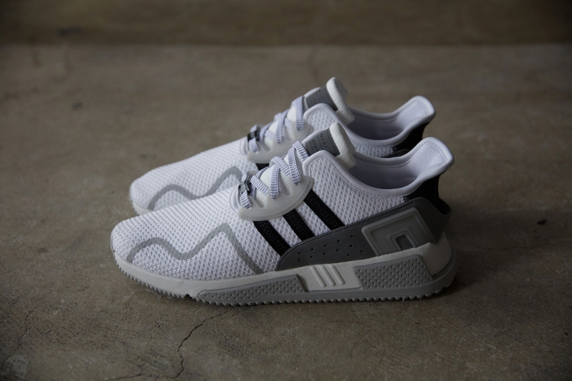adidas Drop 'Friends & Family' EQT Cushion ADV Edition Limited to 191 Pairs Worldwide [SneakPeak] http 2F2Fhypebeast