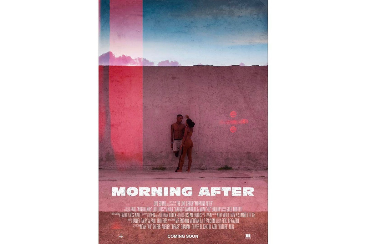 dvsn's Second Album, 'Morning After' is On the Way http 2F2Fhypebeast