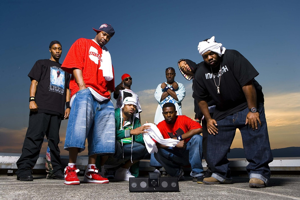 Wu-Tang Clan Drops New 'If Time Is Money' And 'Hood Go Bang' Music Videos http 2F2Fhypebeast