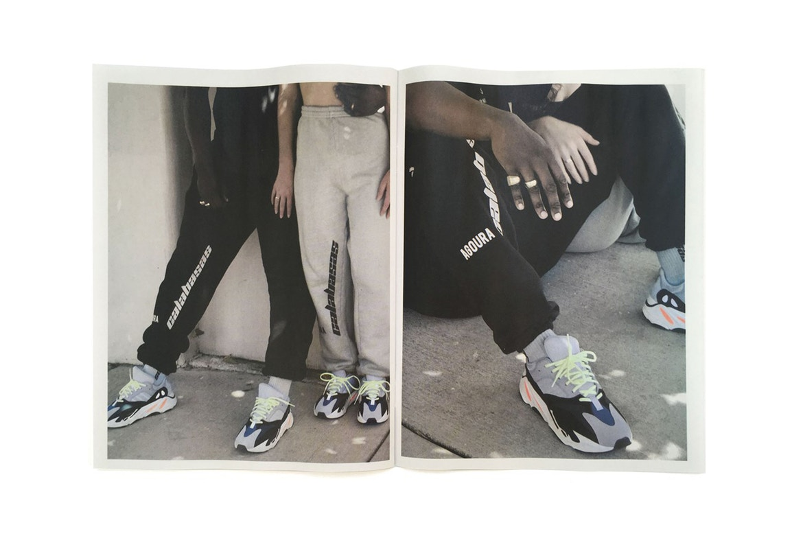 Peep The Official Look-Book For Kanye West's Latest Calabasas Collection 2 http 2F2Fhypebeast
