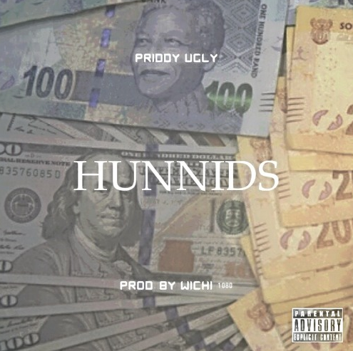 Listen To Priddy Ugly's New Joint 'Hunnids' Right Here hunnids