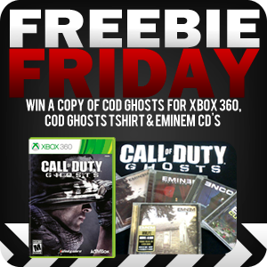 Solange 'Slays' Knowles! hype ff codghosts eminem1