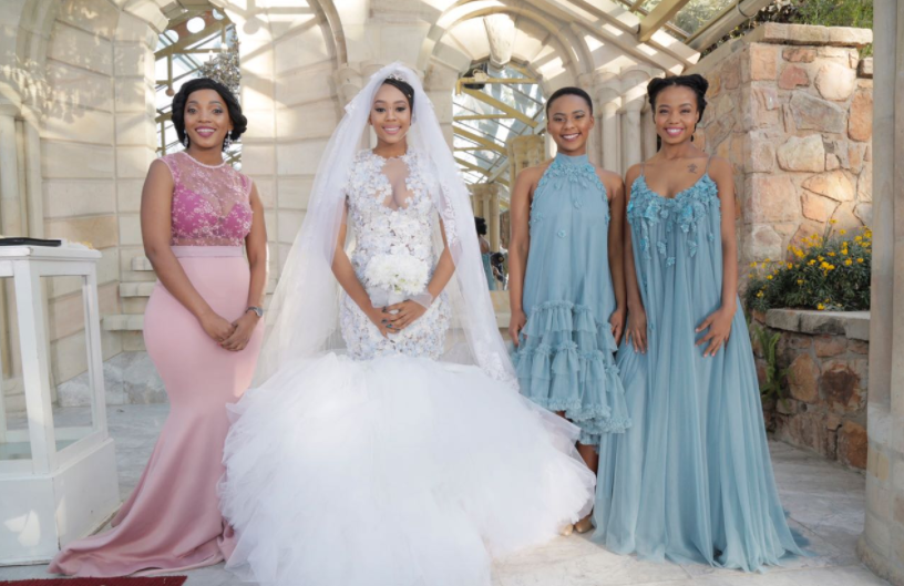 Watch La Sauce's New 'I Do' Vid Ft. Amanda Black & Starring Priddy Ugly & Bontle Modiselle i do 3