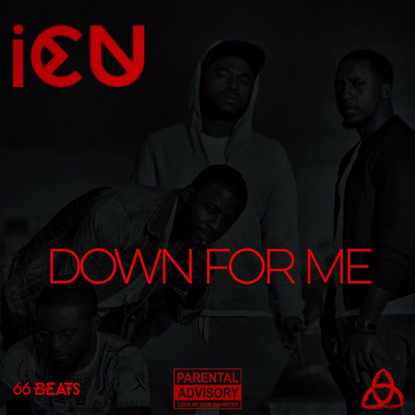 Listen To ICU's New Heat 'Down For Me' icu