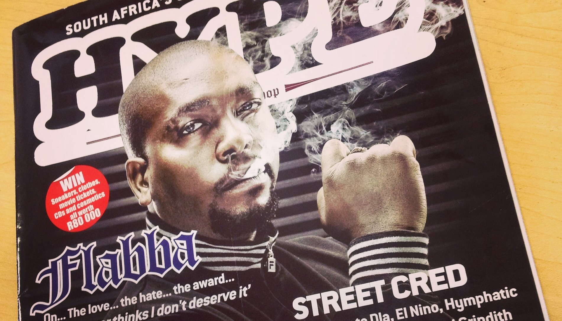 Flabba's Murderer Sentenced To 12 Years image 2 1