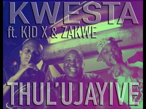 Kwesta releases album artwork and new vid! image0012