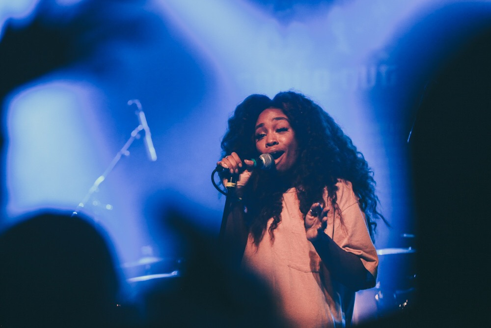 SZA Drops the Tracklist to Her Debut Album img 0369 1