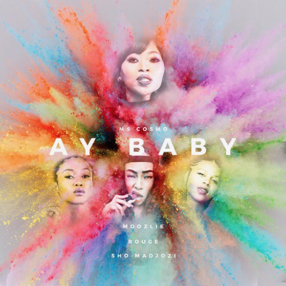 Ms Cosmo's New 'Ay Baby' Single Ft. Moozlie, Rouge & Sho Madjozi On The Way img 1640 1