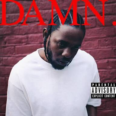 """Kendrick Lamar Dropping """"DAMN."""" Collector's Edition With A Reversed Tracklist img 3972"""