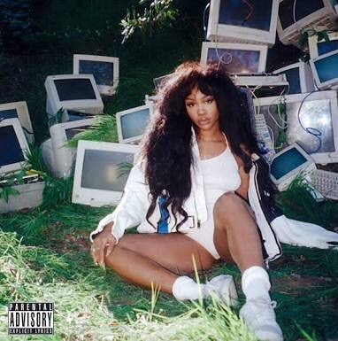 SZA's 'Ctrl' Is 2017's Best Album According To Time Magazine img 3973 1