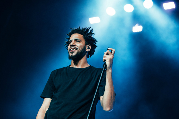 j. cole J. Cole Concludes 'Revenge Of The Dreamers 3' Sessions With Short Message j cole 2016