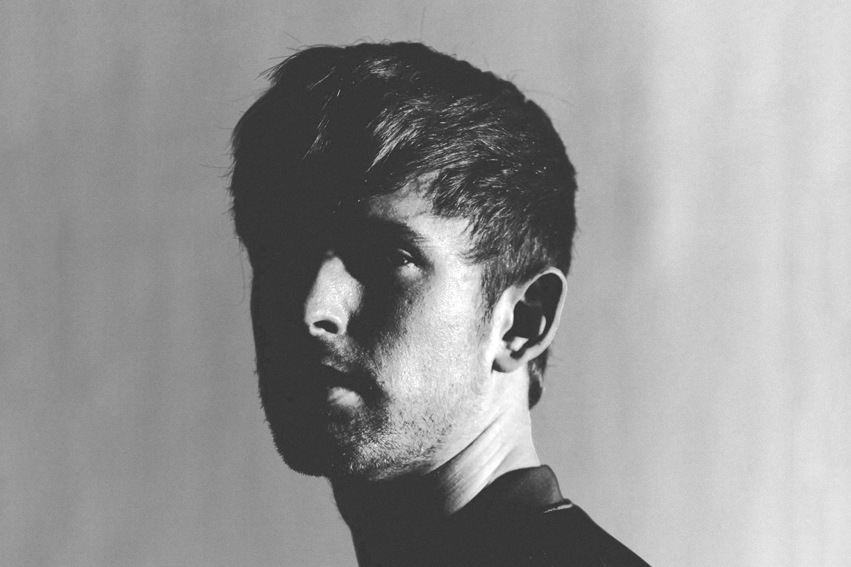 James Blake Drops New Album james blake The Colour in Anything