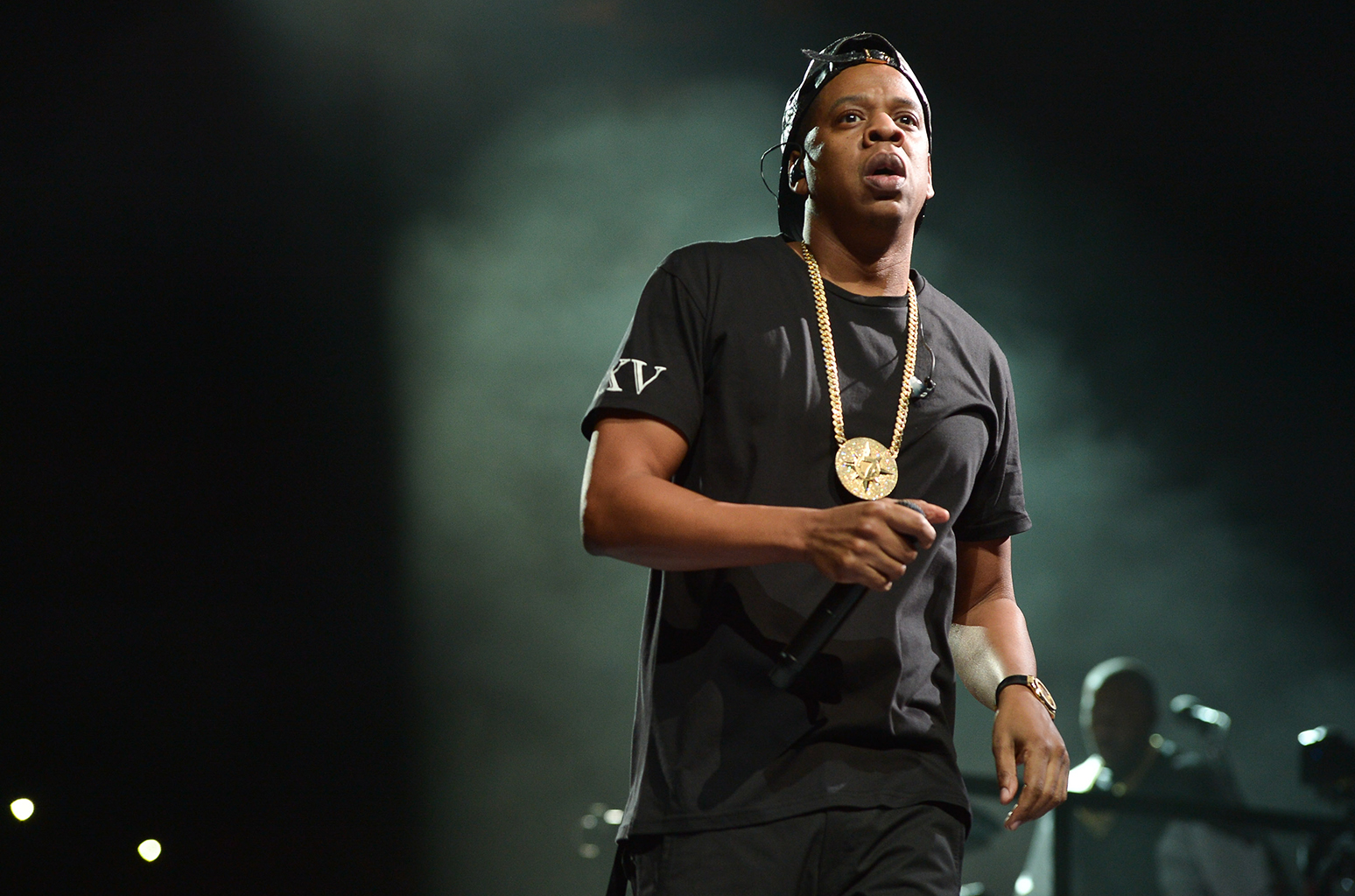 '4:44' Is Actually Jay Z's Upcoming Album [Watch] jay z 2014 billboard 1548