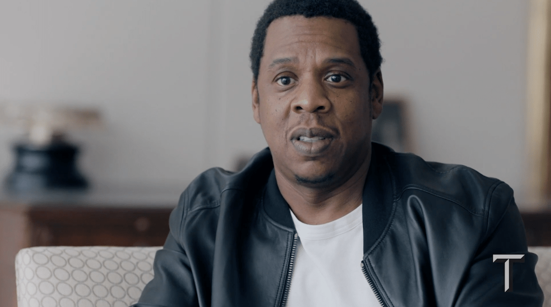 Watch Jay-Z Open Up About Kanye West, Lemonade And More In New Interview jay z dean baquet nyt interview