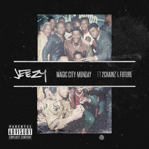 Jeezy Drops New 'Magic City Monday' Ft. 2 Chainz & Future [Listen] jeezy 2 chainz future magic city monday