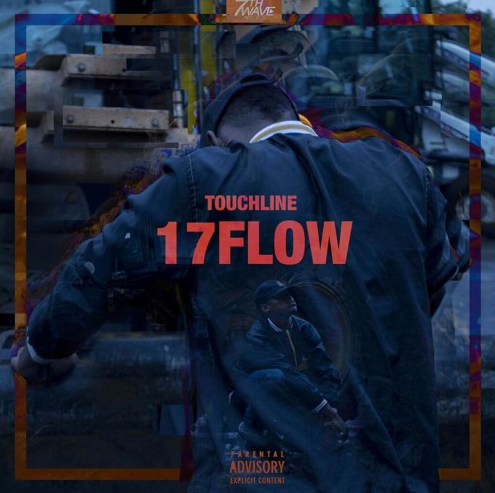 Listen to Touchline's Blazing '17 Flow' Joint jerry 2