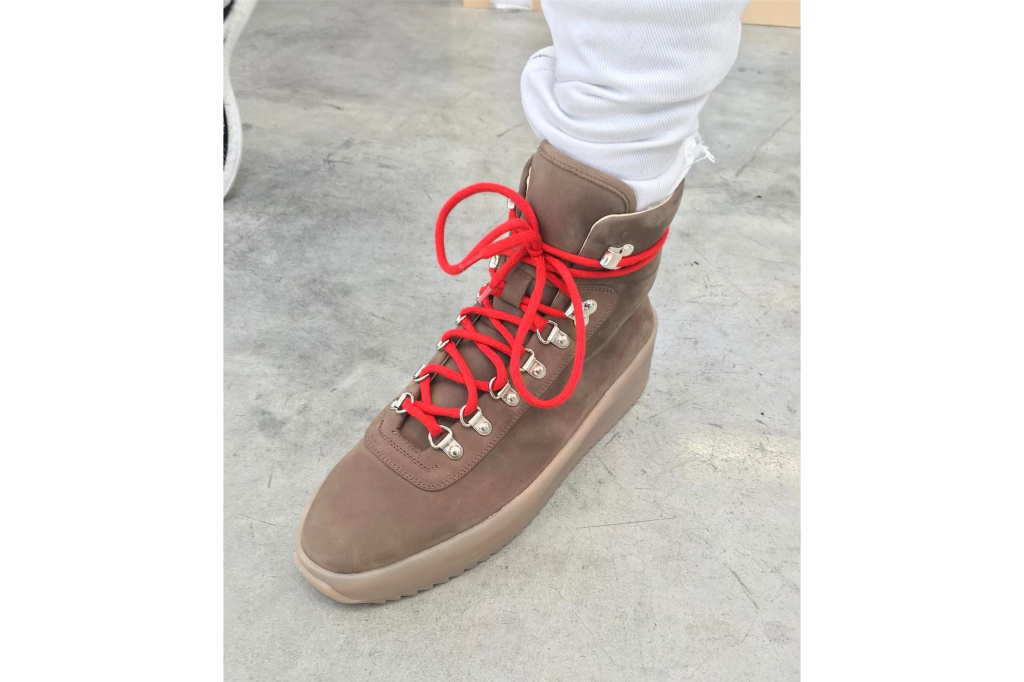 shane king Listen To Shane King's 'Changes' Joint jerry lorenzo hiking sneaker 1
